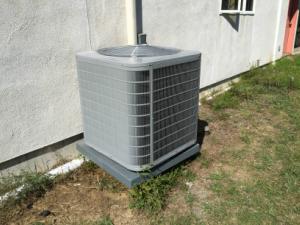 SFI HVAC AC