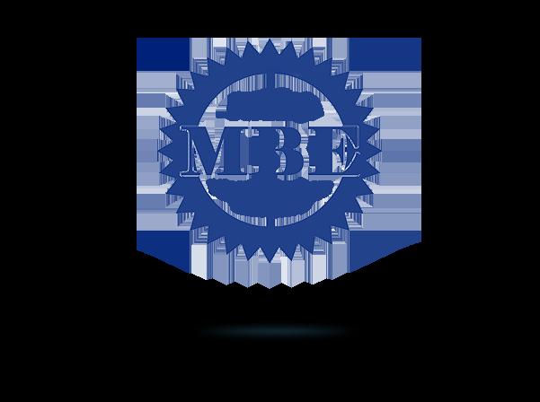 MBE Certified Minority Business Enterprise